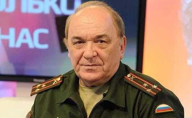 Полковник в отставке назвал американцев бандитами за действия на востоке Сирии