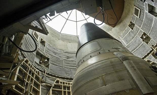 Как в 1962 году американский капитан предотвратил ядерный апокалипсис