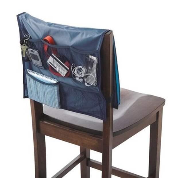 Органайзер на стул