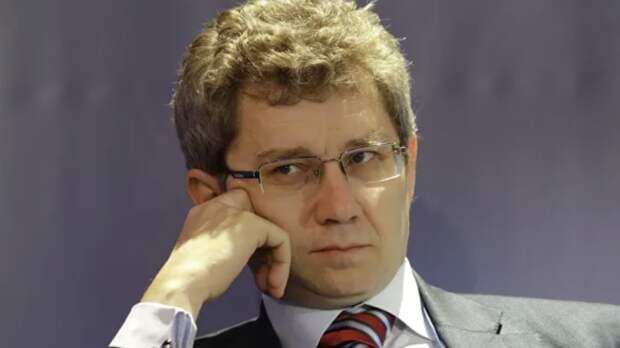 Бывший зампред Центробанка Корищенко задержан по делу о растрате