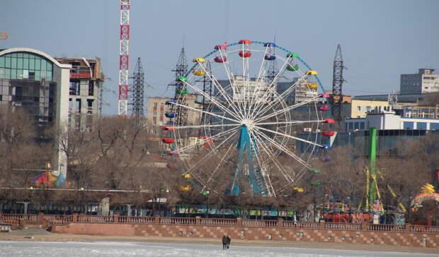 Ихбольше нет: мэр Владивостока показал картину впопулярном месте отдыха
