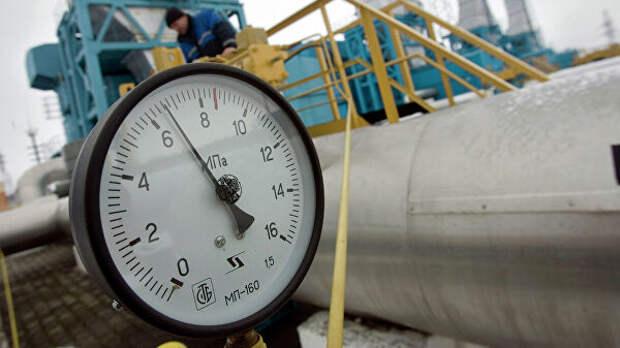 """""""Газпром"""" прекратит транзит газа через Польшу по Ямальскому контракту"""