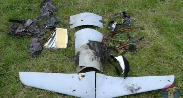 Сбитый беспилотник Elbit Hermes 900 в Армении оказался очередным израильским фуфлом
