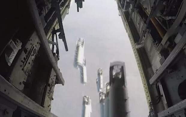 ВКС РФ получили координаты крупнейшей базы протурецких террористов