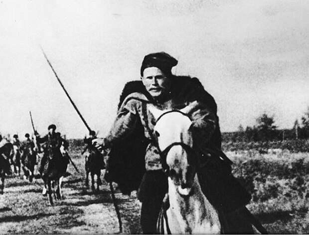 Василий Чапаев: как на самом деле воевал легендарный комдив