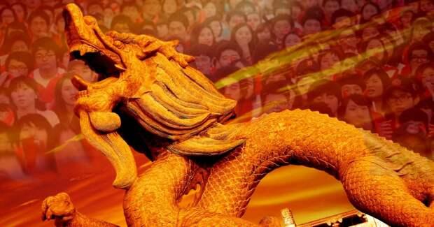 Почему китайцев так много и несет ли прирост их населения угрозу планете?