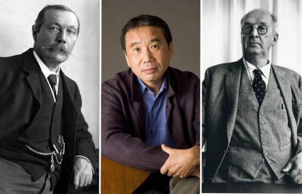 В здоровом теле – здоровый дух: 10 известных литераторов, которые увлекались спортом