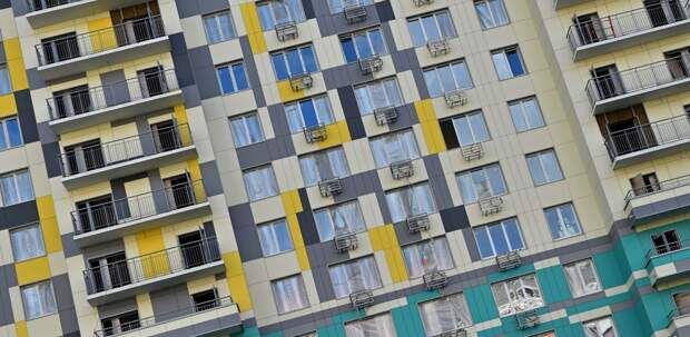 Почти 40 тысяч жилищных ипотек зарегистрировано в Москве с января