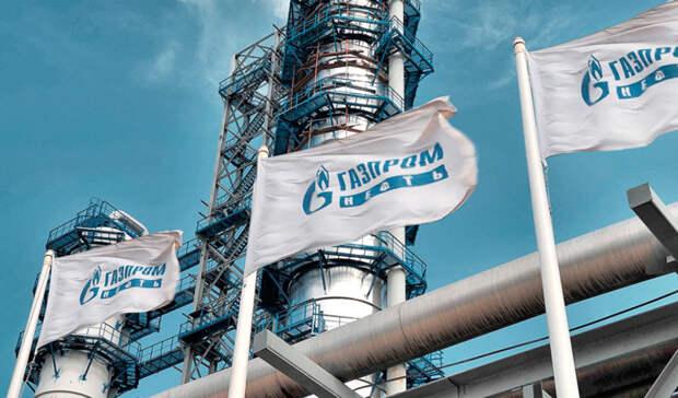 «Газпром нефть» с«Северсталью иЕВРАЗом будут бороться против СО2