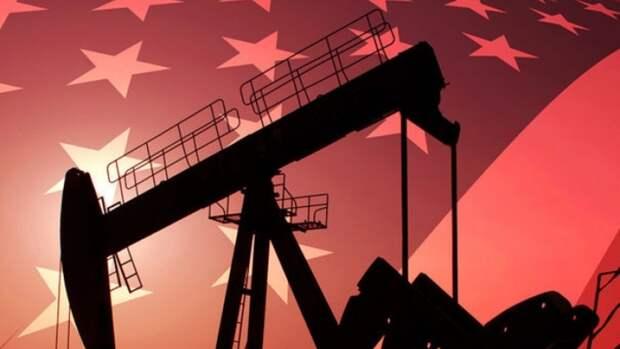 Прогноз добычи нефти вСША на 2020 год понижен