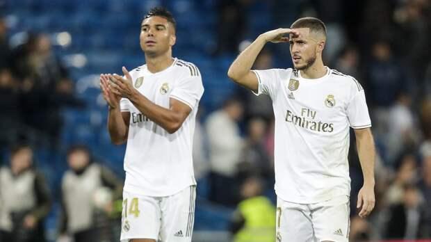 Каземиро: «Игроки «Реала» старались, но «Челси» был сегодня лучше»