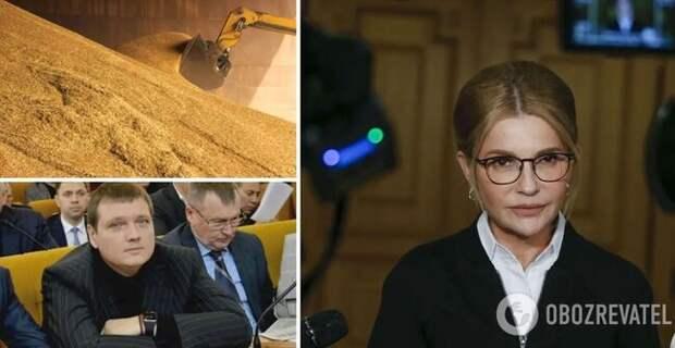 Пытался бежать с деньгами. В Киеве схвачен один из «кошельков» Юлии Тимошенко