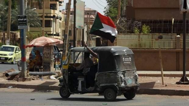 ФАН показал, как вмешательство США спровоцировало переворот в Судане