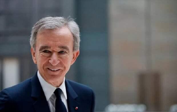 В списке Forbes богатейших людей мира сменился лидер