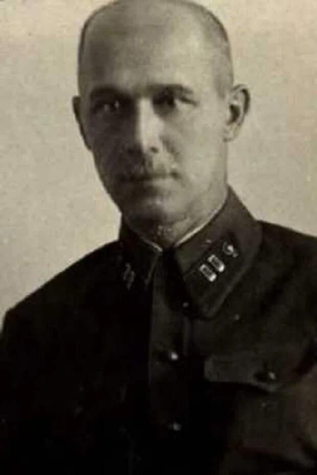 Иван Асеев