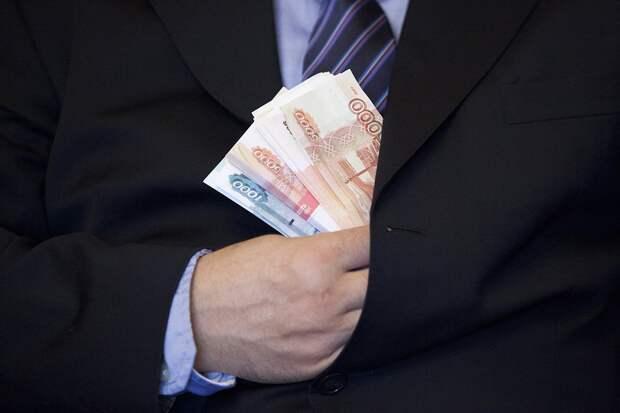 В России ужесточают антикоррупционное законодательство