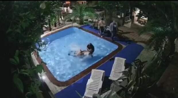 В Сочи хозяин отеля напал на постояльца