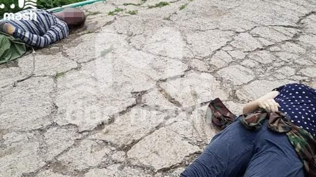Уголовное дело завели в Ростовской области после гибели рабочих в колодце