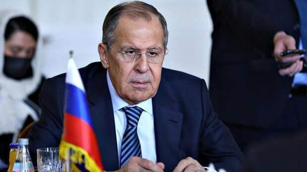 Сергей Лавров взорвал «бомбу»: теперь жёны американских дипломатов станут уборщицами