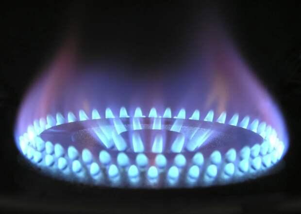 Главной статьей секретного экспорта России стал газ
