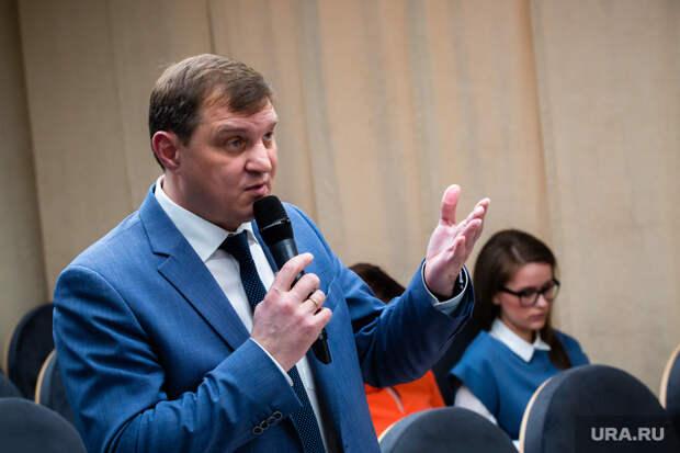 Вице-мэр Сургута уходит вотставку. «Тяжело работать, когда нечувствуешь себя своим»