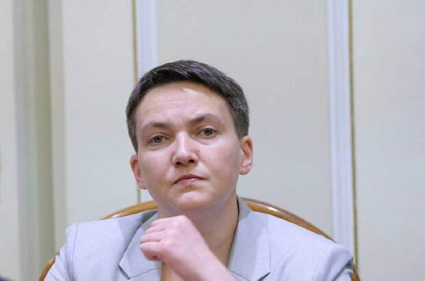 Савченко: Зеленский обязался набрать у США кредитов, и потратить их на американскую продукцию