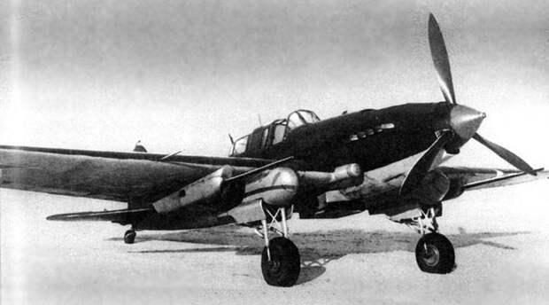 От пулемётов — к пушкам: какую роль сыграли авиационные орудия в успехах ВВС Красной армии