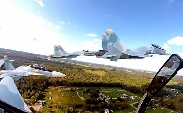 Иран: создание ядерной бомбы прикрытием российских С-400 и Су-30СМ