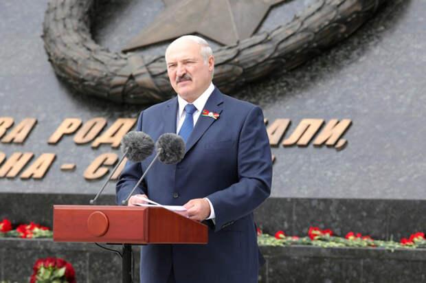 Лукашенко: «Владивосток — не чужой город для белорусов»