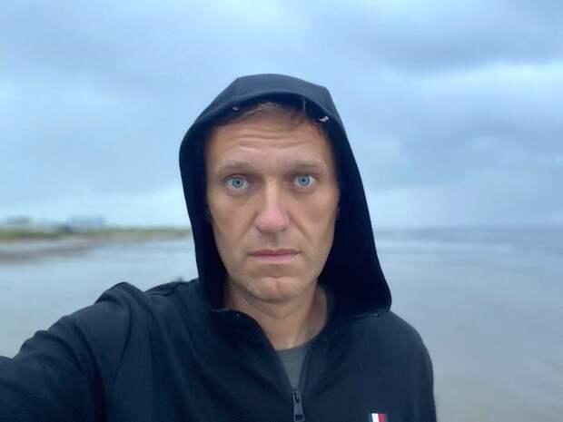 В Европе желают создать «список Навального»