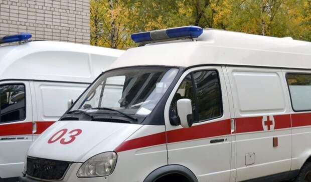 Молодая мать погибла под колесами поезда в Ростове