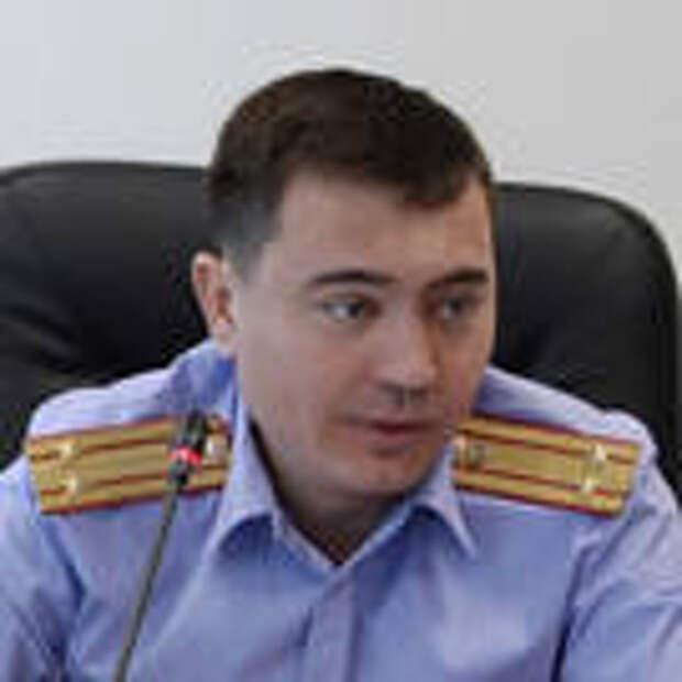 Источник: Бывший главный следователь Челнов может возглавить один из крупнейших СК в ПФО