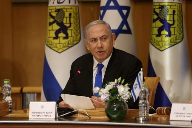 Нетаньяху рассказал Байдену о планах Израиля по выходу из кризиса