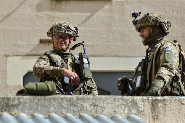 НАТО возьмёт армию Украины на короткий поводок?