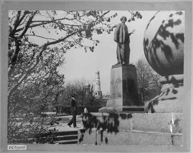 Снимки 1960-70-х годов фотографа-этнографа Георгия Аргиропуло 36