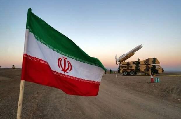 Иран пригрозил увеличить дальность ракет: Ответим врагам внадлежащее время