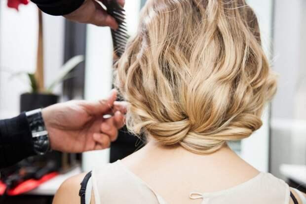 Стайлинг для укладки волос: что это такое и как им пользоваться