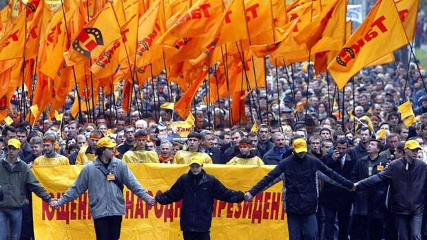 Как разрушали СССР