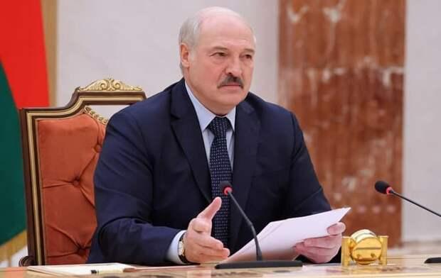 В Беларуси собирают деньги «на задержание и арест Лукашенко»