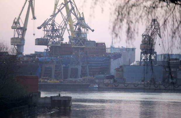 Опоздали на 1,3 млрд. «Киров-Энергомаш» проиграл третий иск о поставках турбин для покорителей Северного морского пути