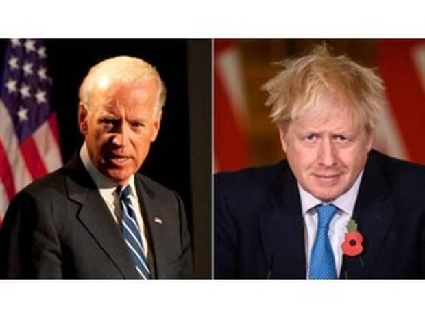 """США и Британия: - статус """"всё сложно"""""""
