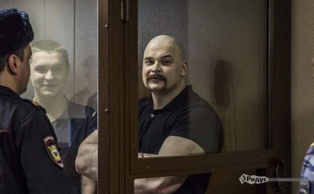 Красноярский адвокат Марцинкевича опровергла сообщения о его пытках