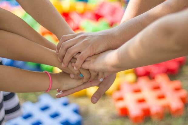 Дети из Удмуртии победили в номинациях на международных инклюзивных творческих играх