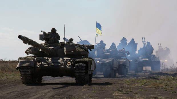 В США создали резервный бюджет в 100 миллионов долларов для оказания военной помощи Украине