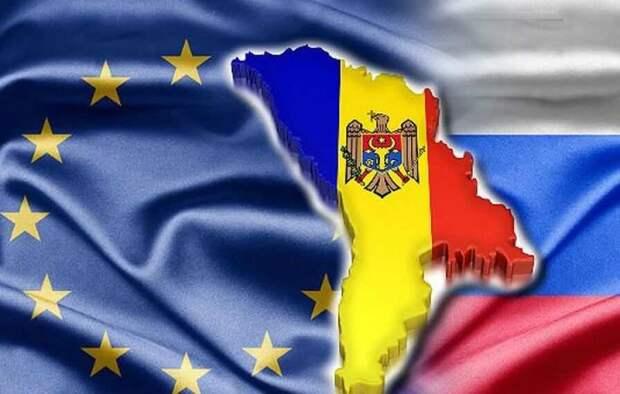 Молдова. Забег по украинским граблям