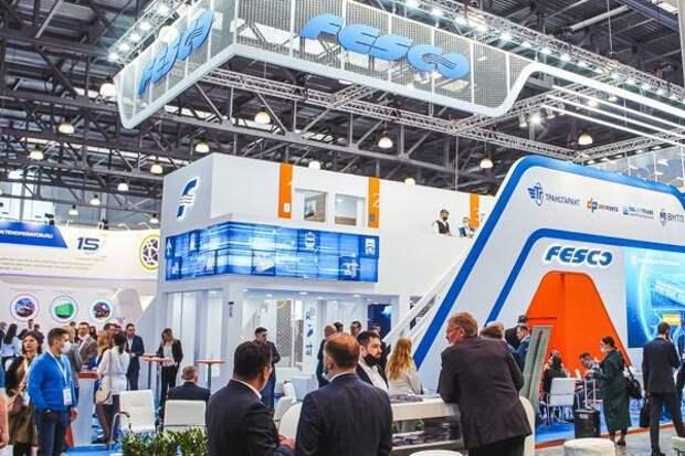 Экспозиция в два этажа и переговоры B2B: лидеры ДВ-логистики представили регион в Москве