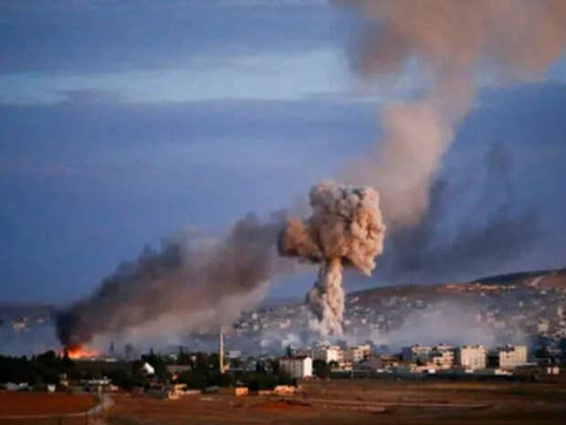 Россия намерена прекратить израильские авиаудары по Сирии