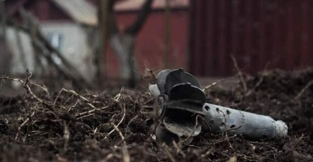 Каратели убили жительницу ДНР