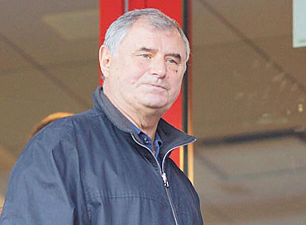 Анатолий БЫШОВЕЦ: Я еще перед сезоном сказал, что Кокорину предпочел бы Мостового