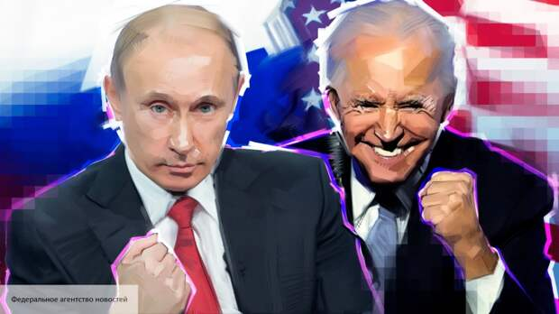 В США назвали три главных цели Путина на переговорах с Байденом